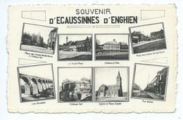 Ecaussinnes D'Enghien Souvenir - Ecaussinnes
