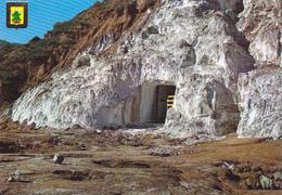 CPM ESPAGNE - CARDONA - Mine De Sel - CATALOGNE - Espagne