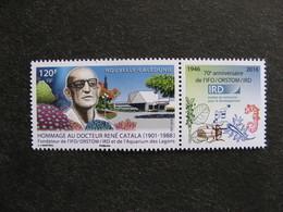 Nouvelle-Calédonie: TB N°1280, Neuf XX . - Nuevos