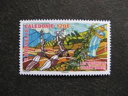 Nouvelle-Calédonie: TB N°1281, Neuf XX . - Nuevos