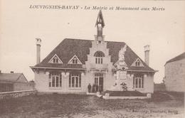 LOUVIGNIES BAVAY - Bavay