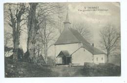 Saint Thibaut ( Marcourt ) - Vue Générale De L'Ermitage - Vielsalm