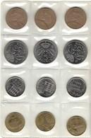 Monnaie De Monaco, Lot De 24 Pièces De Monaco ( TB à Voir ) - Sonstige