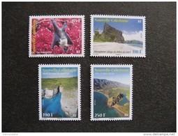 Nouvelle-Calédonie: TB Série N°1202/1205, Neufs XX . - Nuevos