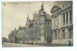 Anvers Antwerpen Zurenborg Avenue Cogels - Antwerpen