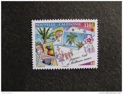 Nouvelle-Calédonie: TB N°1201, Neuf XX . - Nuevos