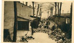 33 - Arcachon : Préventorium St Vincent De Paul - AUX EMBRUNS - Vers La Plage - Arcachon