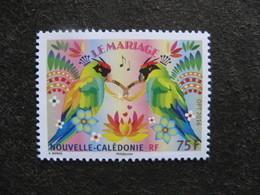 Nouvelle-Calédonie: TB N°1271, Neuf XX . - Nuevos