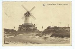 Koksijde Coxyde Le Moulin De Blekker - Koksijde