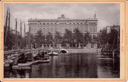 Rotterdam, R.& J.D., Postkantoor, Blaak, No.4832 - Foto's