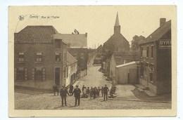Genly Rue De L'Eglise - Quévy