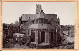 Rotterdam, R.& J.D., Groote Kerk, No.4838 - Oud (voor 1900)