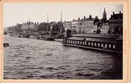 Rotterdam, R.& J.D., De Boompjes, No.4824 - Oud (voor 1900)