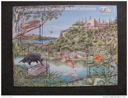Nouvelle Calédonie:  TB Feuille  N° F1161, Neuf XX. - Neukaledonien