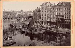Rotterdam, R.& J.D., Willemskade, No.4848 - Foto's