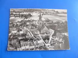 REVILLE (Manche) 94-68A - Le Centre - France