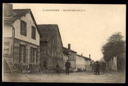 51 -  MAFFRECOURT (Marne) - L'Argonne - Autres Communes