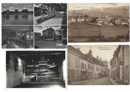 FRANCE - Lot De 17 CPA Et CPSM - VILLAGES UNIQUEMENT - Postcards