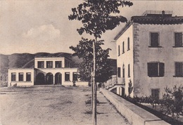 CASTIGLION FIBOCCHI SCUOLE ELEMENTARI VG  AUTENTICA 100% - Arezzo