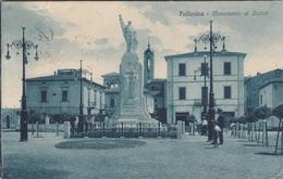 FOLLONICA MONUMENTO AI CADUTI  VG AUTENTICA 100% - Italy