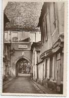 Conches Impasse De La Mairie - Conches-en-Ouche