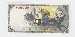 Billet De 5 Mark  Du 9-12-1948 Neuf  Pick 13a Belle Cote - 5 Deutsche Mark