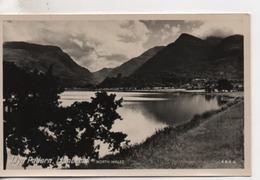 CPA.Royaume-Uni.Llyn Padarn.Llanberis.North Wales - Autres