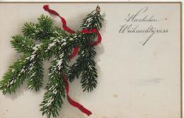 AK 0260  Herzlichen Weihnachtsgruss Ca. Um 1910-20 - Weihnachten