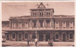 PADOVA STAZIONE FERROVIARIA  AUTENTICA 100% - Padova (Padua)