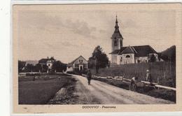 GODOVIČI GODOVICI PANORAMA - Slovenia