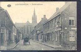 LICHTERVELDE - Potteriestraat (Feldpost) - Lichtervelde