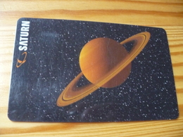 Saturn Gift Card Switzerland - Space - Gift Cards