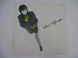 VALERIE LAGRANGE : FAUT PLUS ME LA FAIRE - I Want You De Bob Dylan - VIRGIN 1980 - Collector's Editions