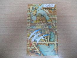 (16.06) SAO TOME EN PRINCIPE - Sao Tome Et Principe