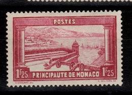 Monaco - YV 127 N* - Nuovi