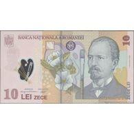 TWN - ROMANIA 106a - 1000 1.000 Lei 1998 (2000) Prefix 7C UNC - Romania