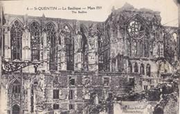 Aisne 22 Cartes De L Aisne - Cartoline