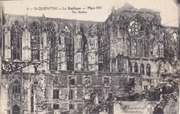Aisne 22 Cartes De L Aisne - Postcards