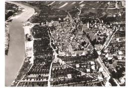 Deutschland - Sommerhausen / Main - Luftaufnahme - Duitsland
