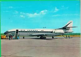 AEREO. AEROPORTO. MALPENSA. AIR FRANCE. 798 - 1946-....: Era Moderna