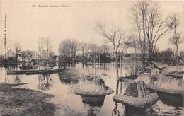 ¤¤  -   SAINT-JOACHIM   -  Ilots De Mottes En Brière   -  ¤¤ - Saint-Joachim