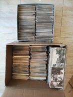 DEPART 1 EURO - ENORME LOT De CARTES TYPE DROUILLE - Postcards