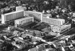NIMES Lycée Montaury (C4170) - Nîmes
