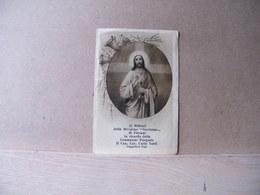 MONDOSORPRESA, (ST467) SANTINO, AI MILITARI DELLA DIVISIONE GAVINIANA DI FIRENZE  1955 - Images Religieuses
