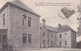 Paimpol/22/ Souvenir De La Grande Guerre 1914-1917....../ Réf:fm1175 - Paimpol