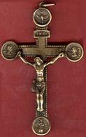 ** CROIX  SOUVENIR  De  La  MISSION ** - Religion &  Esoterik