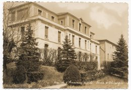 CP 07 Hopital D'Annonay Service Chirurgie - Annonay