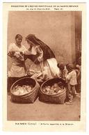CHINE - HAIMEN - Enfants Apportés à La Mission - Ed. Collection De L' Oeuvre Pontificale De La Sainte Enfance, Paris - Chine