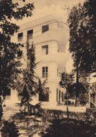 1952 ABANO TERME Hotel Salus Viaggiata Abano Terme (2.9) - 1900-44 Victor Emmanuel III.