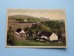 KLuisberg - Mont De L'Enclus PANORAMA ( G. De Poortere-Provost ) Anno 1951 ( Zie Foto's ) ! - Kluisbergen